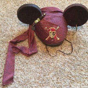 Disney Other - Disney pirate ears