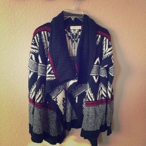 Abercrombie & Fitch Sweaters - 🎉HP🎉 A&F open front cardigan