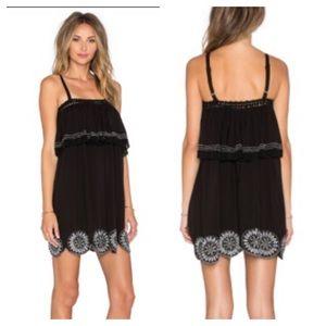 Tularosa Dresses & Skirts - TULAROSA NWT desert moon dress size small