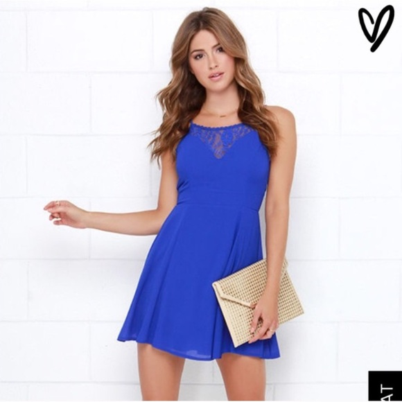 48% Off Lulu's Dresses & Skirts