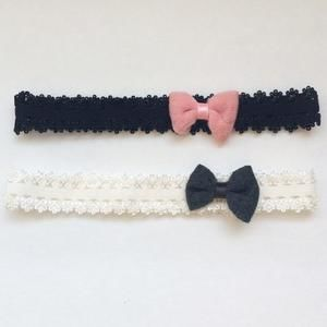 Other - 6-18mo Bow Headbands