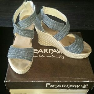 BearPaw Shoes - Bearpaw Begonia espadrilles
