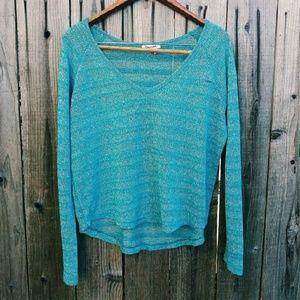 FINAL - CLEARANCEStriped Knit Sweater