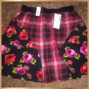 Other - Toddler Girls 5/6 Skirt NWT