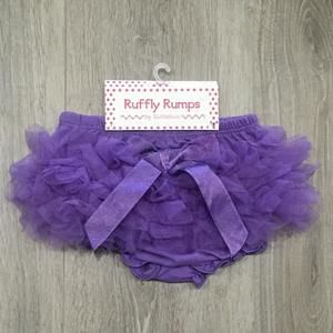 Other - NWT RUFFLY RUMPS bloomers