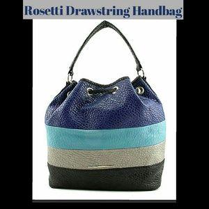 Rosetti Handbags - NEW ITEM Rosetti Drawstring hobo handbag.