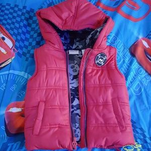 Amy Coe Other - 💥 Little Rebel Puffer Vest: 2T