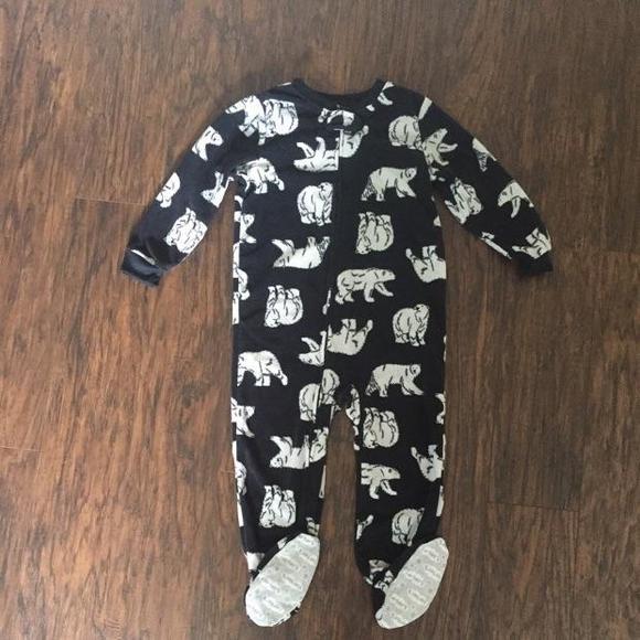 664c9804a Carters Pajamas