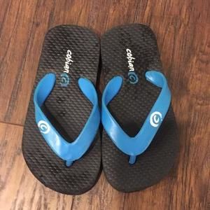 Cobian Other - Cobian Flip flops size 8-9