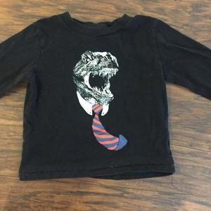 Baby Gap Other - Baby GAP dinosaur shirt size 12-18 months