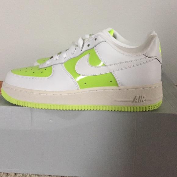 Nike Shoes   New Nike Air Force Womens