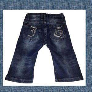 John Galliano Other - Authentic John Galliano signature jeans baby boy 6