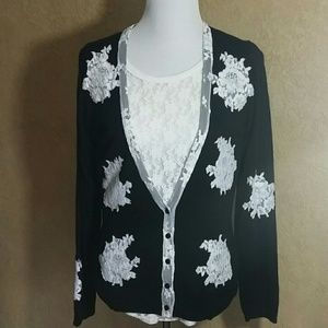 Boutique Essentials  Sweaters - Boutique Essentials Cardigan