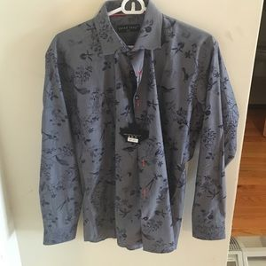 Jared Lang Other - Jared Lang button down size medium brand new