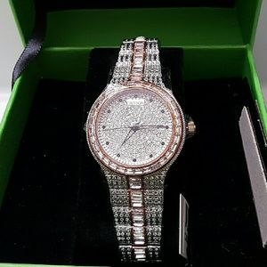 Croton  Other - Weekend sale,Croton $550 Austrian Crystal  Watch