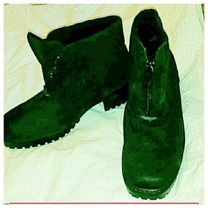 Totes Shoes - TOTES ANKLE LENGTH BOOTS