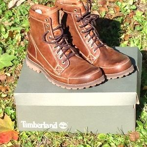 Timberland Other - NIB Timberland Earthkeeper men's boots