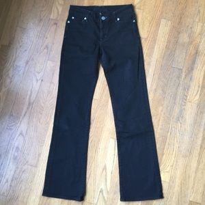 Kut from the Kloth Denim - 👖KUT FROM THE KLOTH Black Bootcut Jeans