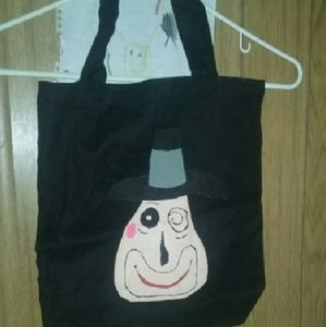 Handbags - Nightmare Before Christmas Purse