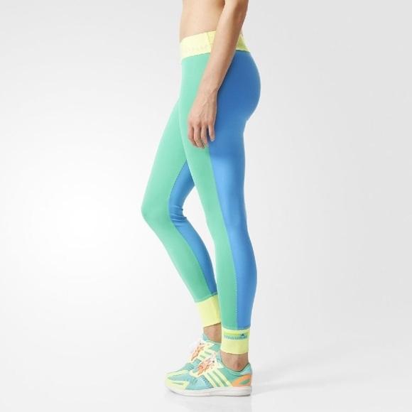 b5fb2179342 Adidas by Stella McCartney Pants | Adidas Stella Sport Climate ...