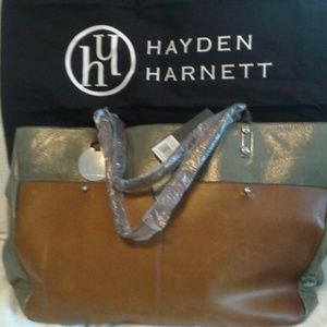 Hayden Harnet