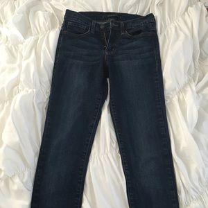 Bloomingdale's Denim - Flying Monkey Dark Blue Jeans
