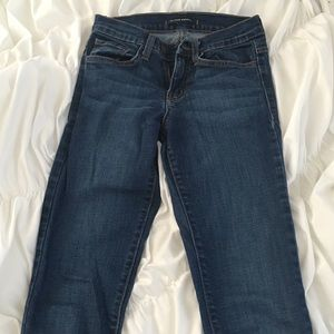 Bloomingdale's Denim - Flying Monkey Skinny Jeans