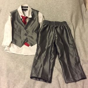 Andrew Fezza Other - Special Occasion Outfit