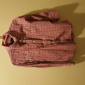 Gap Kids Other - Gap Kids plaid button-down shirt