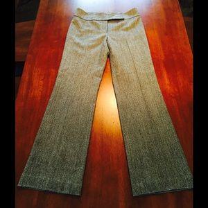 Fabulous Herringbone Trousers by TIBI