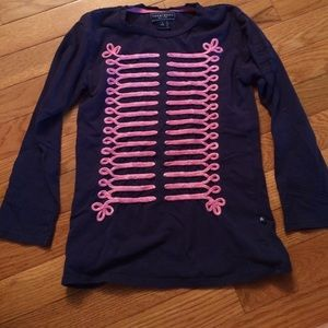 Toobydoo Other - Girls Tooby doo size 6 top
