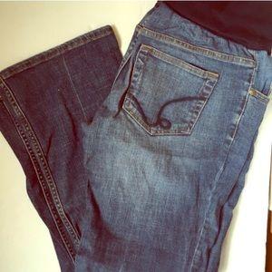 Liz Lange for Target Denim - 💕Maternity Jeans