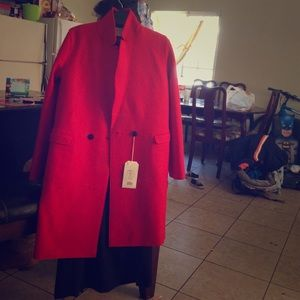 Harry's of London Jackets & Blazers - Selling this coat