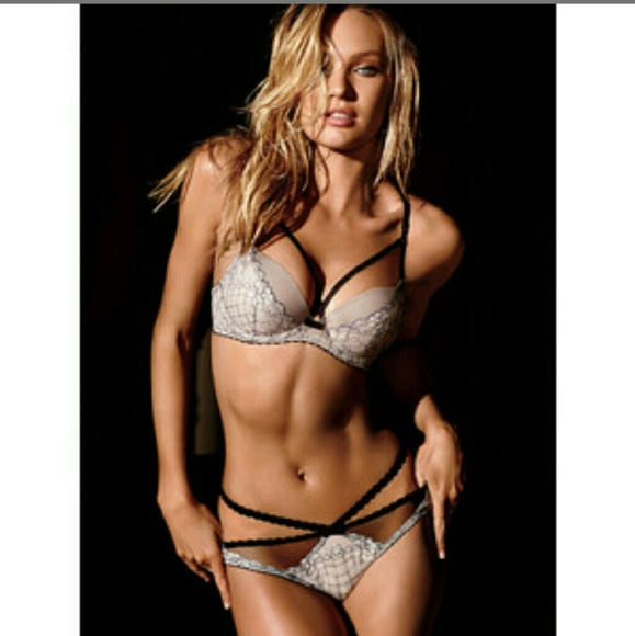 c5fffbf8d55b Victoria's Secret Intimates & Sleepwear | Victorias Secret Very Sexy ...