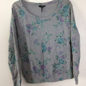 Nollie Sweaters - FINAL SALE✨Nollie floral sweater