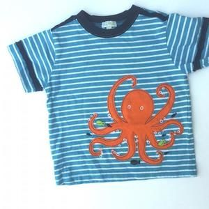 Le Top Other - Le Top Octopus Tee