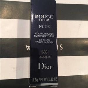 Christian Dior Other - Dior rouge LIPSTICK