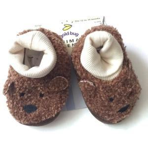 Gold Toe Other - Goldbug slippers