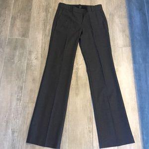 JCrew Grey Trousers
