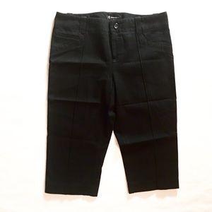 INC International Concepts Pants - INC Skinny Capris