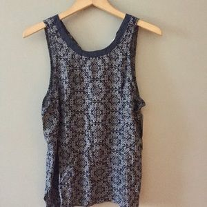 14th & Union  Tops - Large 14th & Union Sleeveless Top NWT
