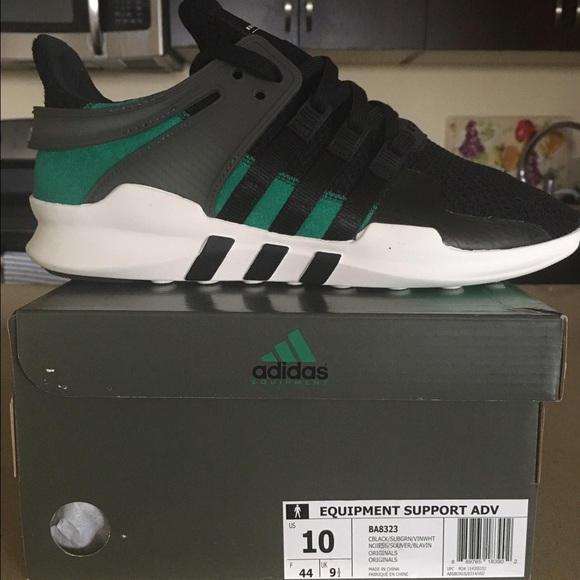 Adidas zapatos material EQT ADV tamaño 10 poshmark