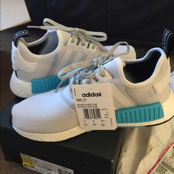 Womens Adidas Nmd Størrelse 8 zHErmY