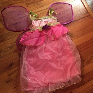 Barbie Other - Barbie thumbelina costume Halloween