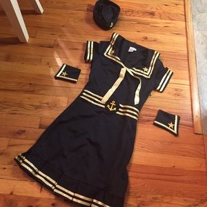 Other - Sailor costume