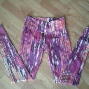 Mika Yoga Wear Pants - Mika yoga wear leggings s/m