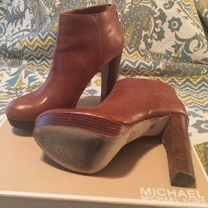 Michael Kors Lesly Bootie