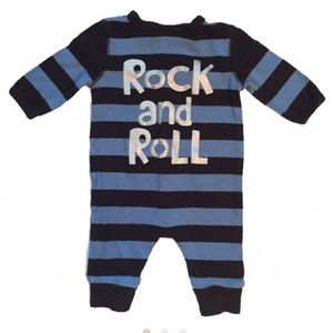 Amy Coe Other - Adorable Preloved Amy Coe Long sleeve Onesie 0-3 M