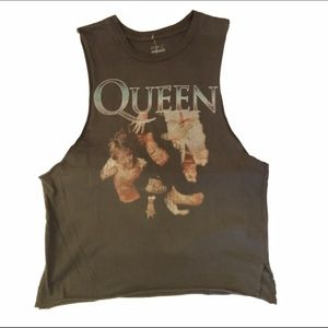 Prince Peter Collection Tops - Queen band Prince Peter collection