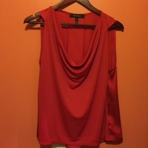 Robert Rodriguez Red Top